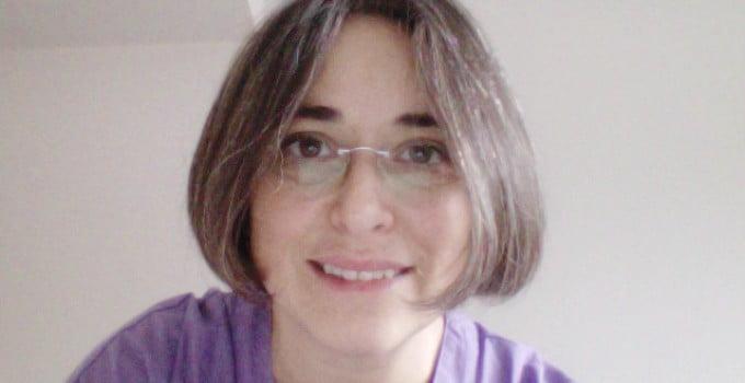 Daniela Sorrentino
