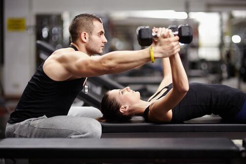 istruttori fitness