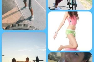Meet Your Fitness Goals With These Tips