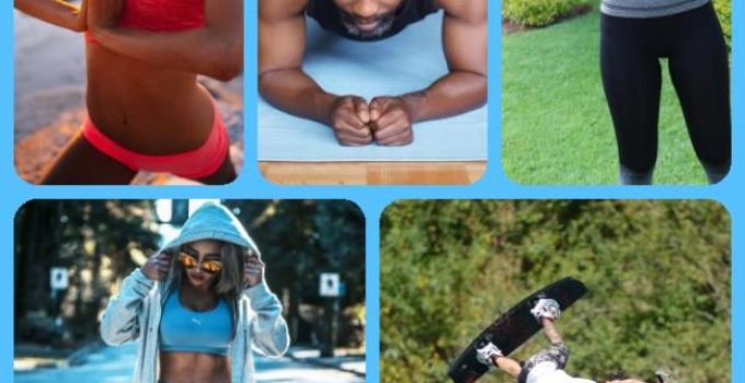 Fitness Tips: Achieve Your Dream Body Easily