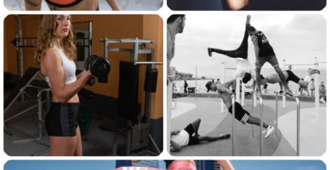 Get Fit Quick With These Great Tips!