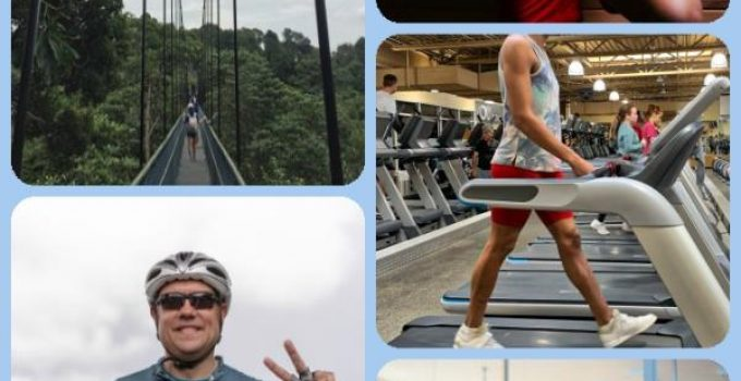 Utilize These Great Physical Fitness Tips And Tricks