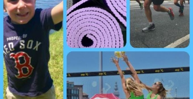 Creative Way To Improve Your Physical Fitness