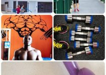 Your Fitness Regime Can Be As Individual As You Are