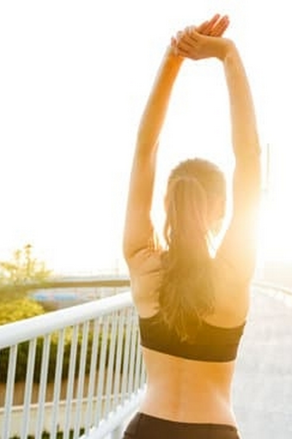 building an effective at home fitness program