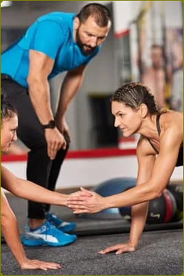 hard time sticking to your fitness plan try these tips