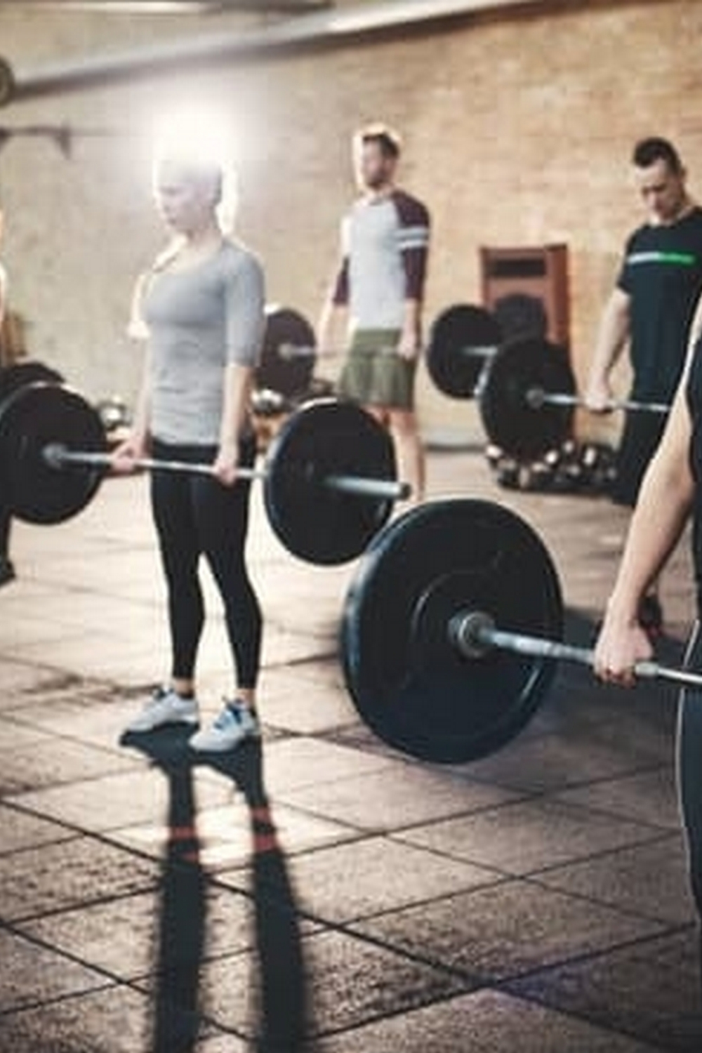 healthy fitness tips that helps you achieve your goal