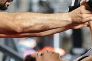 Is Nurture Your Bodyweight Into Shape With a Fitness Workout?
